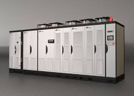 SBH series high-voltage inverter